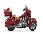 Wild West Feeling - Motorrad Indian Roadmaster - 15 Nächte