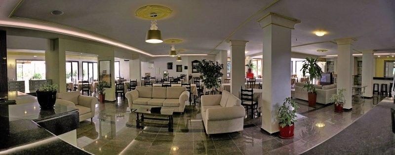 Hotel Theofilos Classic ohne Transfer