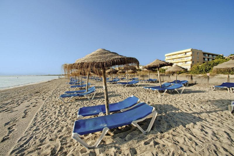 Grupotel Natura Playa