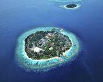 Maldivi, Bandos_Maldives