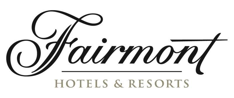 The Fairmont DubaiLogo