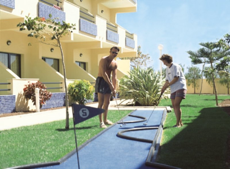 KN Matas Blancas - ErwachsenenhotelSport und Freizeit