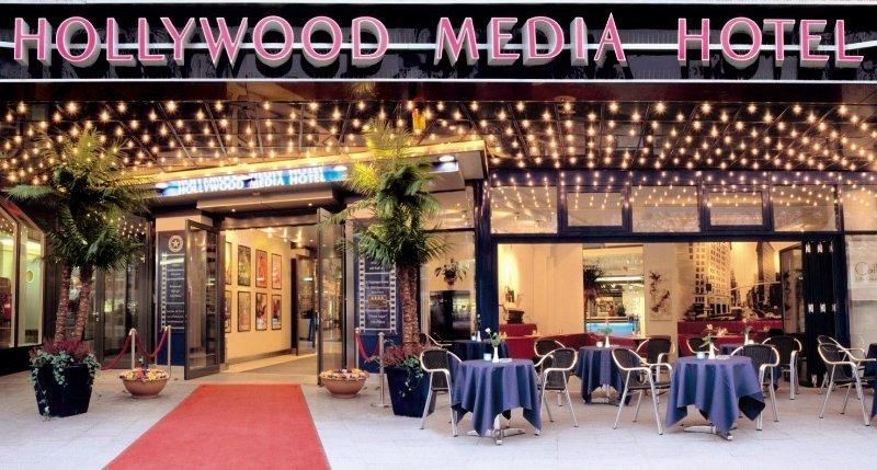 Hollywood MediaBar