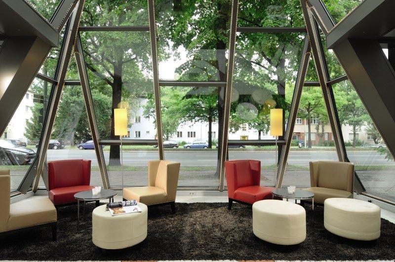 Leonardo Berlin City SüdLounge/Empfang