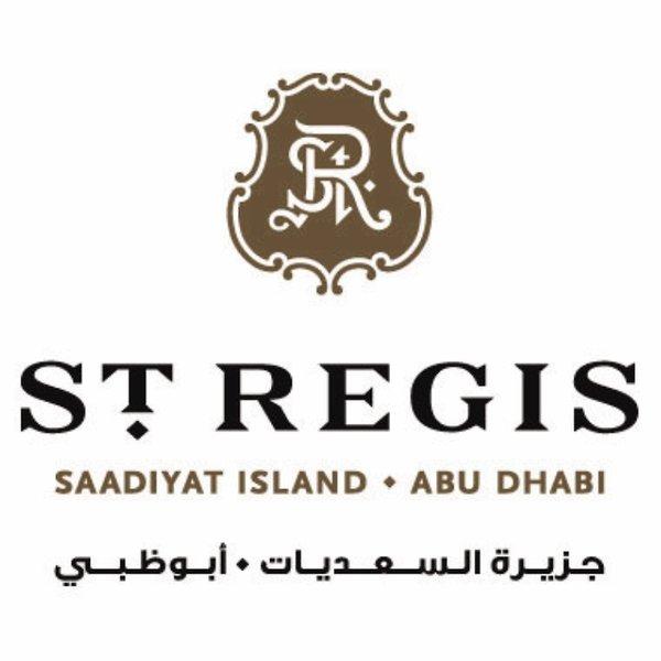 St.Regis Saadiyat Island ResortLogo