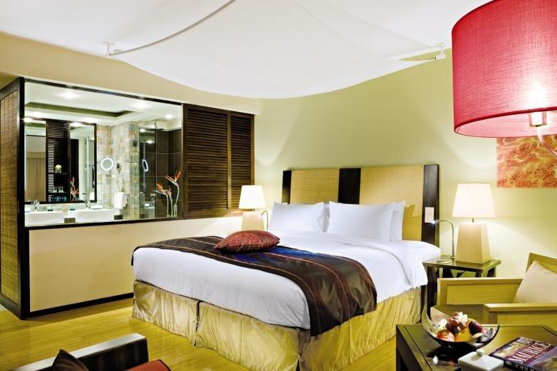 Sofitel Mauritius l'Imperial Resort & SpaWohnbeispiel
