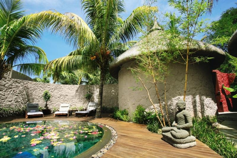 Casuarina Resort & SpaWellness