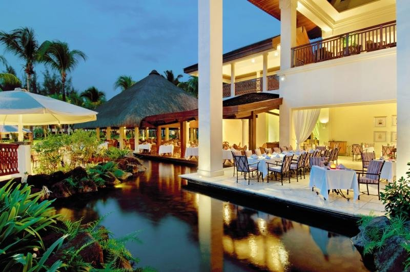 Hilton Mauritius Resort & SpaBar