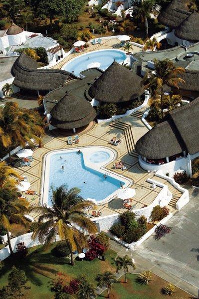 Casuarina Resort & SpaAuߟenaufnahme