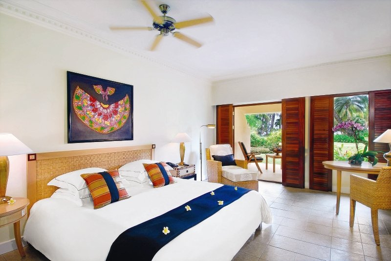 Hilton Mauritius Resort & SpaWohnbeispiel