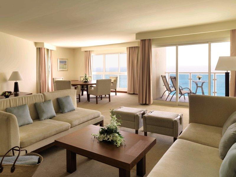 Radisson Blu Resort FujairahWohnbeispiel