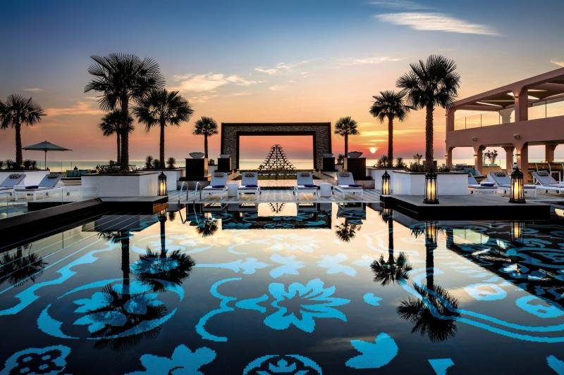 Fairmont Fujairah Beach ResortRestaurant