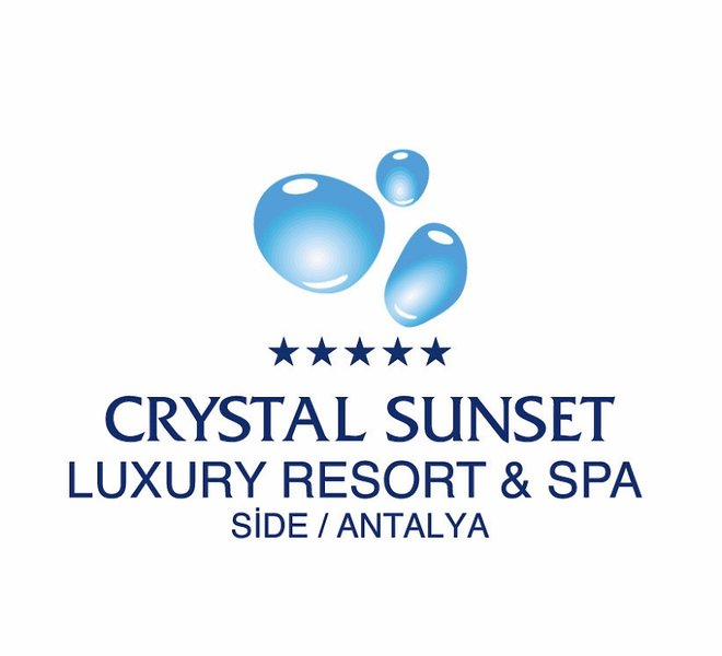 Crystal Sunset Luxury Resort & SpaLogo
