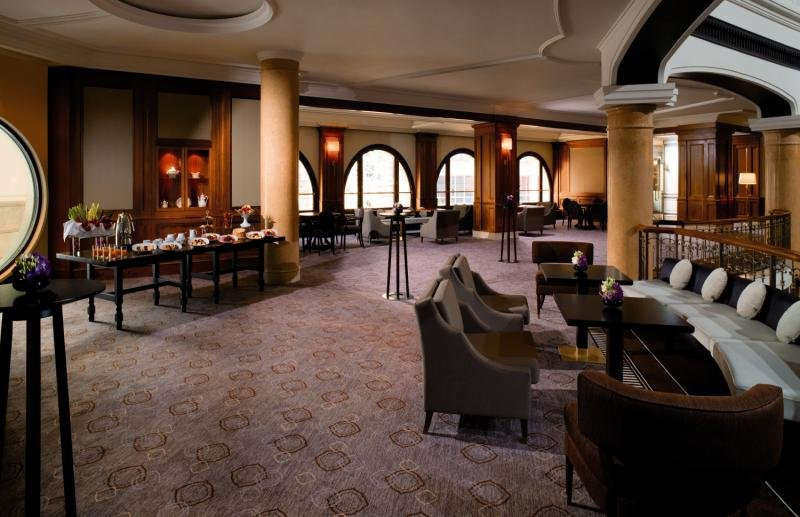 The Westin Grand BerlinLounge/Empfang