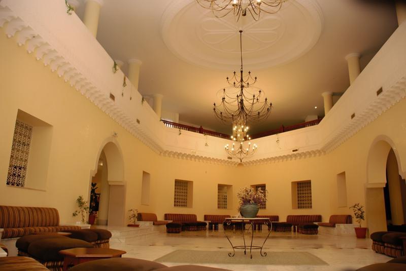 Palais Des IlesLounge/Empfang