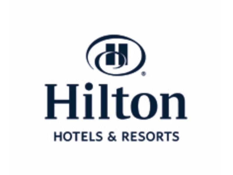 Hilton Mauritius Resort & SpaLogo