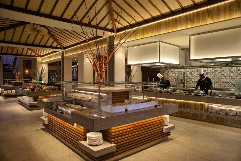 Hilton Mauritius Resort & SpaRestaurant