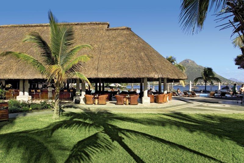Sands Suites Resort & SpaAuߟenaufnahme