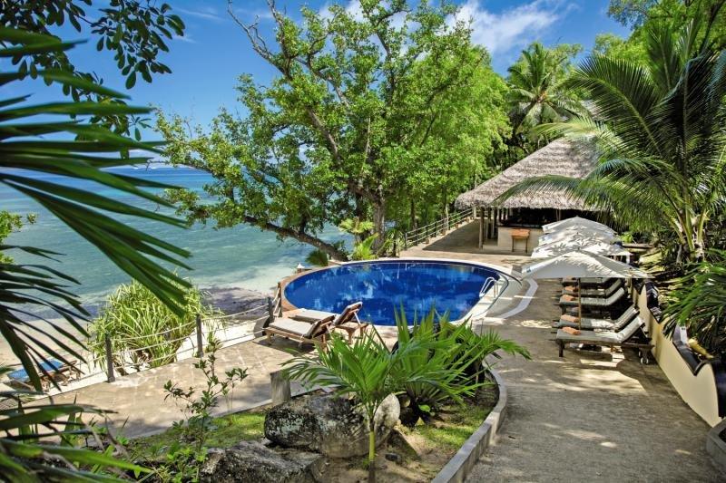Cerf Island ResortPool