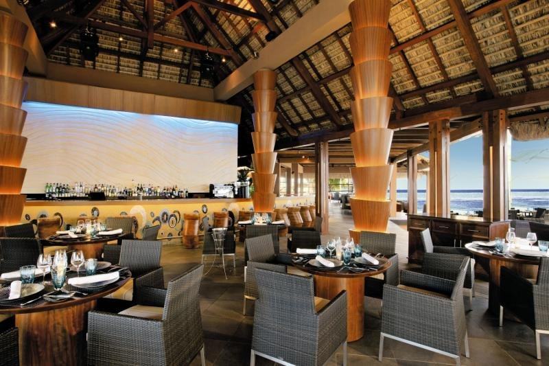 Sugar Beach Golf & Spa ResortRestaurant