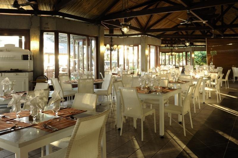Veranda Grand BaieRestaurant