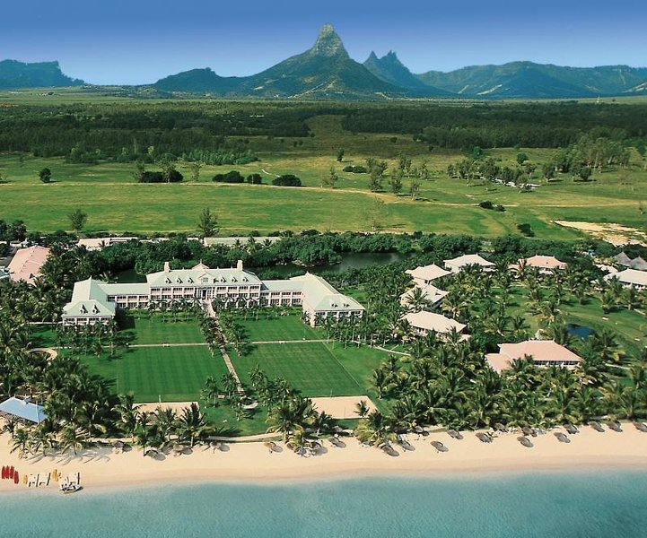 Sugar Beach Golf & Spa ResortLandschaft