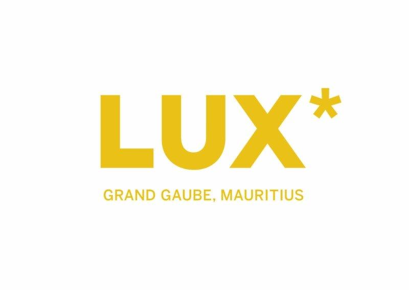 LUX* Grand GaubeLogo