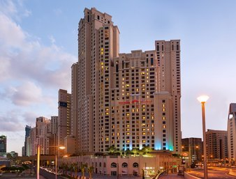 Hawthorn Suites by Wyndham Dubai