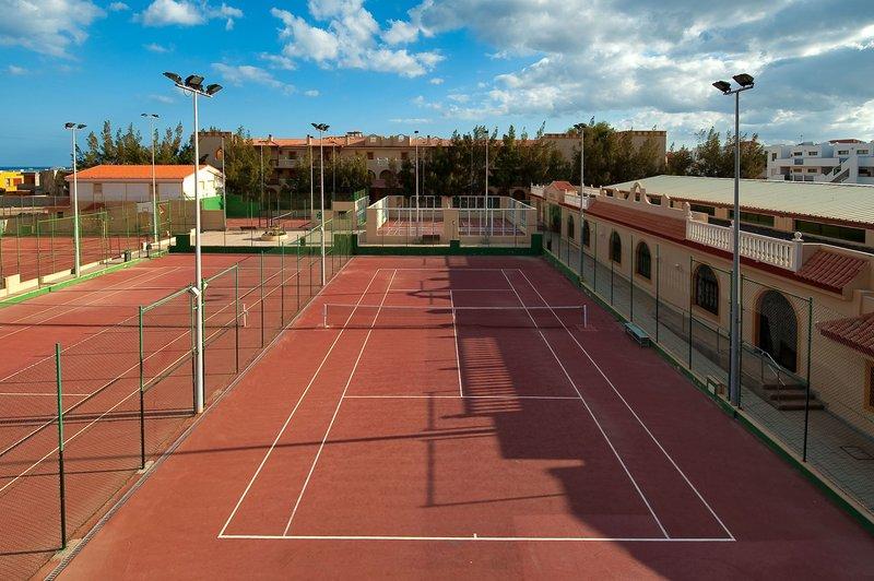 Elba Lucía Sport & Suite