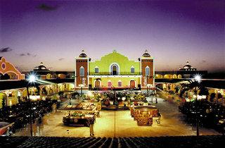 Gran Bahia Principe - Luxury Bahia Principe Akumal