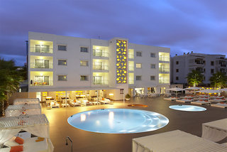 Ibiza Sun