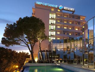 Importanne Resort - Neptun
