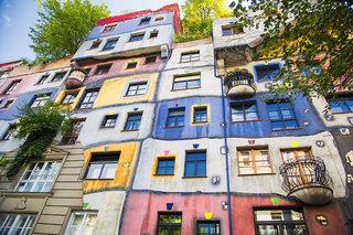 Flemings Hotel Wien - Westbahnhof,