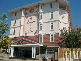 Primera Hotel & Apart, Pauschalreise ab Berlin Tegel, Türkei