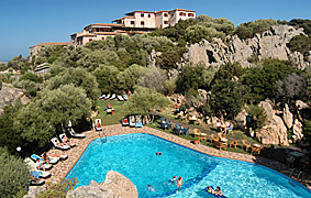 Ora Resort Rocce Sarde,
