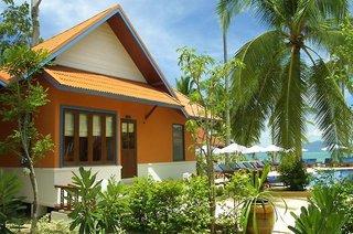 Lawana Resort,