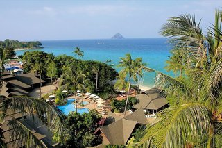 Holiday Inn Resort Phi Phi Island,