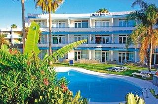 Arco Iris Apartments,