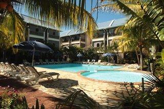 Le Palmiste Resort & Spa & Residence