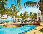 Hotel Sultan Sands Island
