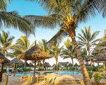 Hotel AHG Waridi Beach Resort & Spa
