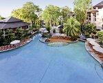 Hotel Pullman Palm Cove Sea Temple