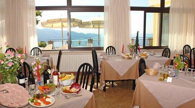 Tignale Gardola (Lago di Garda)