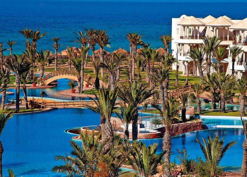 Sidi Mahres Strand (Insel Djerba) ab 691 € 1