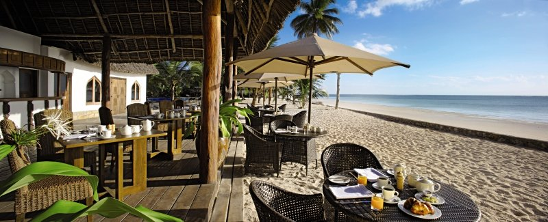 Sultan Sands Island Resort in Kiwengwa (Insel Sansibar) ab 1138 €