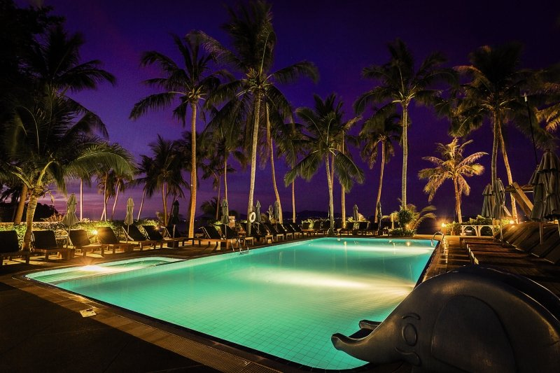Maenam Beach (Insel Koh Samui) ab 1071 € 5