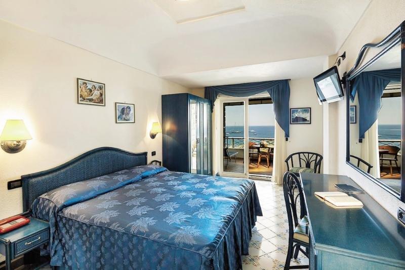 Forio (Insel Ischia) ab 365 € 1