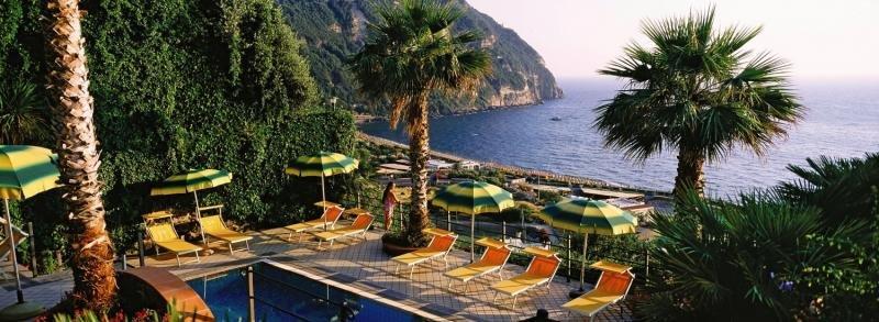 Forio (Insel Ischia) ab 365 € 5