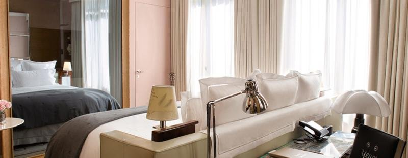7 Tage in Paris Le Royal Monceau Raffles Paris