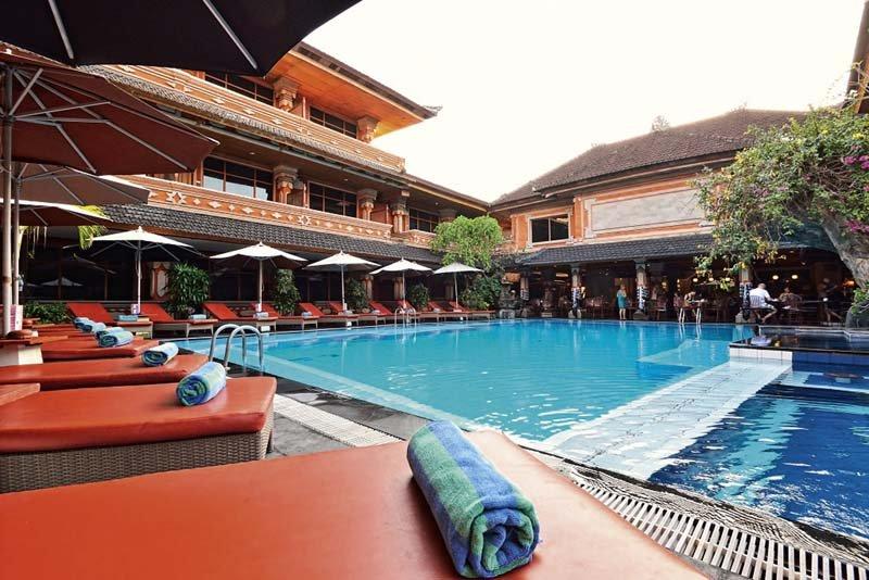 Kuta (Badung - Insel Bali) ab 1184 € 5